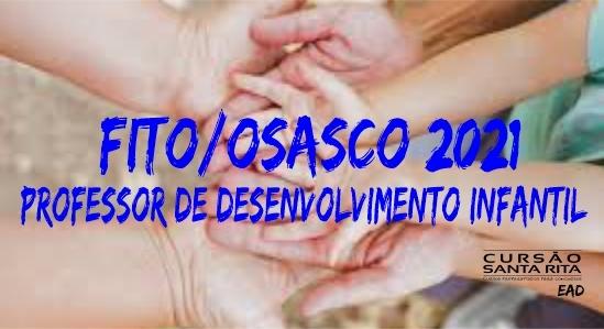 FITO/Osasco PDI 2021